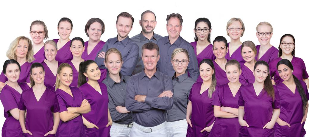 Zahnarztpraxis Sayk & Hünermann